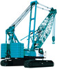 Thumbnail KOBELCO CK2500 CKE2500 II CRAWLER WORKSHOP SERVICE MANUAL