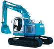 Thumbnail KOBELCO SK200SR SK200SR-LC EXCAVATOR WORKSHOP MANUAL