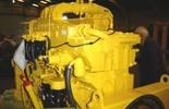 Thumbnail KOMATSU 170-3 SERIES DIESEL ENGINE WORKSHOP SERVICE MANUAL