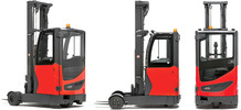 Thumbnail LINDE 115-03 SERIES R14-R20N FORKLIFT TRUCK WORKSHOP MANUAL
