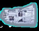 Thumbnail MANUAL TRANSMISSION MT75 MMT6 WORKSHOP SERVICE REPAIR MANUAL