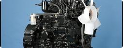Thumbnail MITSUBISHI S3L S3L2 S4L S4L2 DIESEL ENGINE WORKSHOP MANUAL