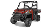 Thumbnail POLARIS RANGER XP 4X4 6X6 ATV 2007-2008 WORKSHOP MANUAL