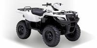 Thumbnail SUZUKI LT-A450X ATV LT A450X WORKSHOP SERVICE REPAIR MANUAL