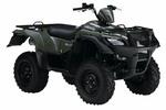 Thumbnail SUZUKI LT-A500XP LT-A500XP-Z ATV WORKSHOP SERVICE MANUAL
