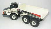 Thumbnail TEREX TA40 OCDB ARTICULATED DUMPTRUCK WORKSHOP MANUAL