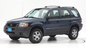 Thumbnail FORD ESCAPE BA 2000-2003 WORKSHOP SERVICE REPAIR MANUAL