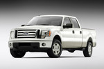 Thumbnail FORD PICKUP F150 2009-2011 WORKSHOP SERVICE REPAIR MANUAL
