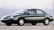 Thumbnail FORD TAURUS 3.0L V6 1995-1999 WORKSHOP SERVICE REPAIR MANUAL