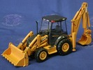 Thumbnail CASE 580SR SR+ 590SR 695SR SERIES 3 LOADER WORKSHOP MANUAL