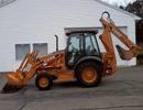 Thumbnail CASE BACKHOE LOADER 750 760 860 960 965 WORKSHOP MANUAL