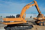 Thumbnail CASE CX460 CX-460 TIER 3 CRAWLER EXCAVATOR WORKSHOP MANUAL