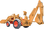 Thumbnail CASE TRACTOR 530CK 530 KING BACKHOE WORKSHOP MANUAL