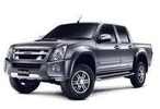 Thumbnail HOLDEN COLORADO ISUZU DMAX RODEO RA7 2008-12 WORKSHOP MANUAL