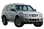 Thumbnail ISUZU - HOLDEN FRONTERA UE 1999-2001 WORKSHOP MANUAL