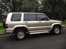 Thumbnail ISUZU TROOPER - HOLDEN JACKAROO 1998-2005 SERVICE MANUAL