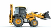Thumbnail JCB 3CX 4CX 214 215 217 BACKHOE LOADER WORKSHOP MANUAL
