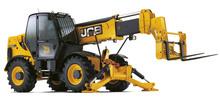 Thumbnail JCB 530 533 535 540 SERIES LOADALL HANDLERS WORKSHOP MANUAL
