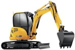 Thumbnail JCB 8025Z 8030Z 8035Z MINI EXCAVATOR WORKSHOP SERVICE MANUAL