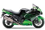 Thumbnail KAWASAKI 1400GTR ABS 2006 ONWARD BIKE REPAIR SERVICE MANUAL