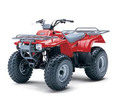Thumbnail KAWASAKI KLF 250 KLF 300 WORKHORSE ATV WORKSHOP MANUAL