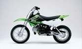 Thumbnail KAWASAKI KLX110 KLX 110 2001 0NWARD BIKE WORKSHOP MANUAL
