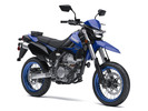 Thumbnail KAWASAKI KLX250S KLX250SF 2009 ONWARD BIKE WORKSHOP MANUAL