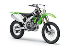 Thumbnail KAWASAKI KLX450R KLX 450R 2007 ONWARD BIKE WORKSHOP MANUAL
