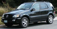 Thumbnail MERCEDES BENZ ML320 W163 1998-2005 WORKSHOP SERVICE MANUAL