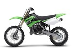 Thumbnail KAWASAKI KX65 KX85 KX 65 85 BIKE WORKSHOP SERVICE MANUAL