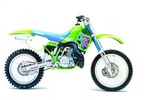 Thumbnail KAWASAKI KX125 KX250 KX500 1988-2004 BIKE WORKSHOP MANUAL