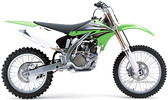 Thumbnail KAWASAKI KX250F 2002 ONWARD BIKE WORKSHOP REPAIR MANUAL