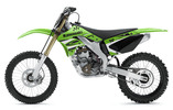 Thumbnail KAWASAKI KX450F BIKE WORKSHOP REPAIR SERVICE MANUAL