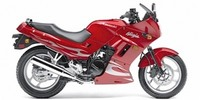 Thumbnail KAWASAKI NINJA 250R 2000-2012 BIKE WORKSHOP REPAIR MANUAL
