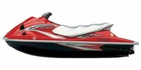 Thumbnail YAMAHA WAVERUNNER VX110 VX 110 DELUXE SPORT WORKSHOP MANUAL