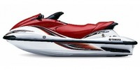 Thumbnail YAMAHA WAVERUNNER JETSKI FX 140 FX CRUISER WORKSHOP MANUAL