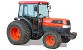 Thumbnail KUBOTA L3130 L3430 L3830 L4630 L5030 TRACTOR WORKSHOP MANUAL