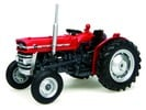 Thumbnail MASSEY FERGUSON MF135 & MF148 TRACTOR SERVICE REPAIR MANUAL