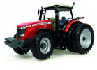 Thumbnail MASSEY FERGUSON MF8600 SERIES TRACTOR SERVICE REPAIR MANUAL