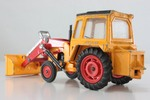 Thumbnail MASSEY FERGUSON TRACTOR MF50B MF 50B WORKSHOP SERVICE MANUAL