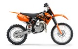 Thumbnail KTM 60SX 65SX 85SX BIKE ENGINE WORKSHOP SERVICE MANUAL