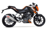 Thumbnail KTM 125 DUKE 200 DUKE BIKE WORKSHOP SERVICE REPAIR MANUAL
