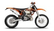 Thumbnail KTM 250 300 380 SX MXC EXC BIKE ENGINE SERVICE REPAIR MANUAL