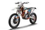 Thumbnail KTM 250 EXC-F XCF-W SIX DAYS BIKE 2013-2015 WORKSHOP MANUAL