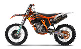 Thumbnail KTM 350 SX-F 2010-2011 BIKE SERVICE REPAIR MANUAL