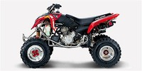 Thumbnail POLARIS PREDATOR 500 2003+ ATV BIKE REPAIR SERVICE MANUAL