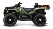 Thumbnail POLARIS SPORTSMAN 550 X2 EPS 2012+ ATV SERVICE REPAIR MANUAL