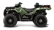 Thumbnail POLARIS SPORTSMAN 550 X2 EPS 2012+ ATV SERVICE REPAIR MANUAL