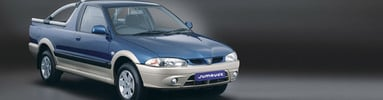 Thumbnail PROTON JUMBUCK 1.5L 4G15 ENGINE WORKSHOP SERVICE MANUAL