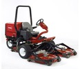 Thumbnail TORO GROUNDSMASTER 3500-D ROTARY MOWER SERVICE REPAIR MANUAL